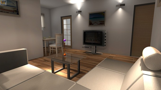 faire appel un d corateur pour agencer ou d corer votre salon. Black Bedroom Furniture Sets. Home Design Ideas