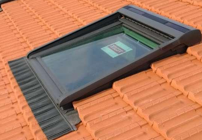 Combien co te la pose d 39 un velux for Cout pose verriere