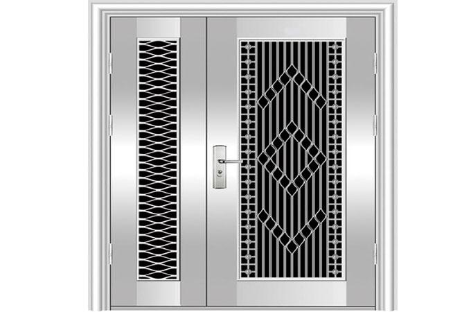 conna tre le prix d une porte d entr e en acier. Black Bedroom Furniture Sets. Home Design Ideas