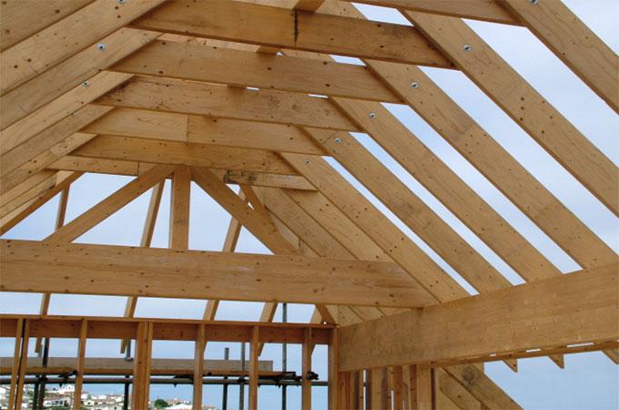 Les prix de la construction et de la r novation for Surelevation toiture prix