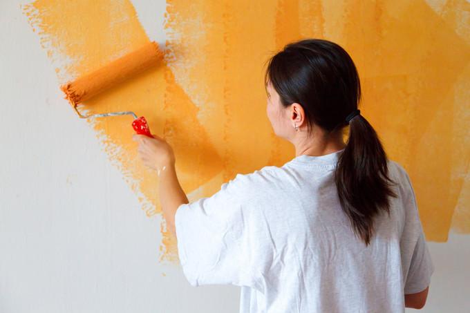 Coût des travaux de peinture : exemple devis peintre