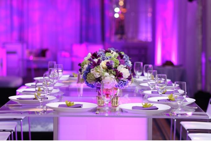 D coration v nementielle mariage entreprises - Decoration evenementielle ...