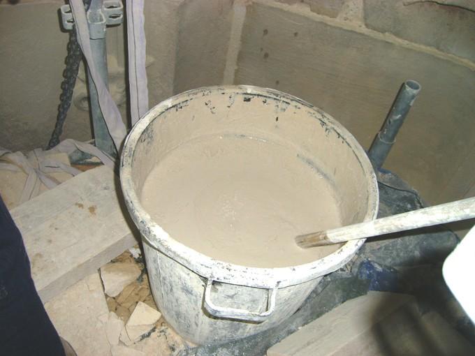 Comment Préparer La Peinture Dun Mur En Plâtre