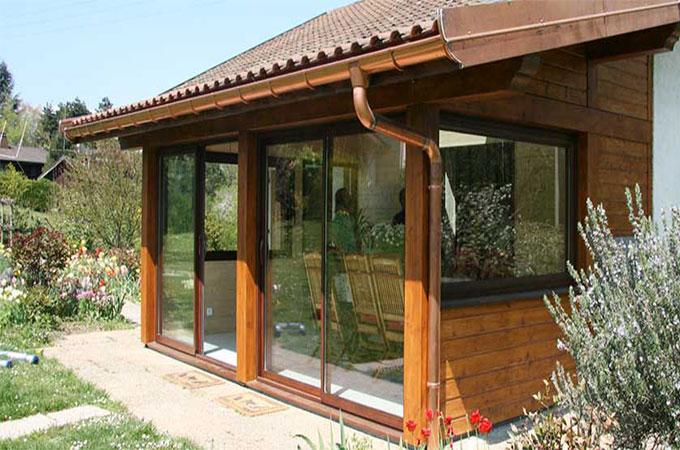 tout ce qu il faut savoir sur les v randas en bois. Black Bedroom Furniture Sets. Home Design Ideas