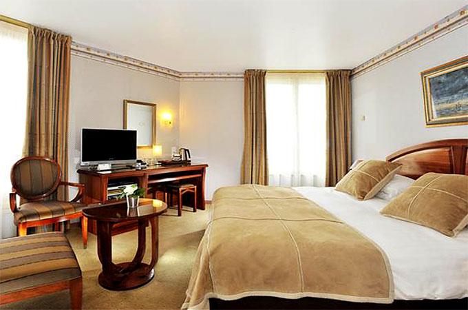 Quel mobilier choisir pour mes chambres d h tel - Mobilier d hotel occasion ...