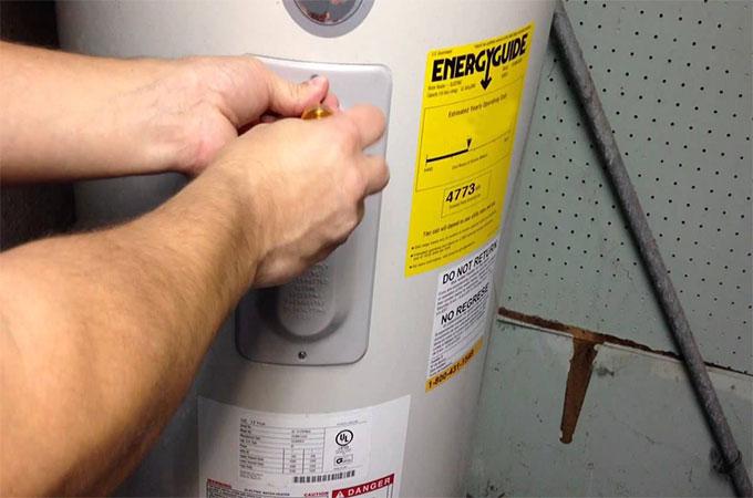 Le prix pour installer un chauffe eau electrique for Combien coute un chauffe eau