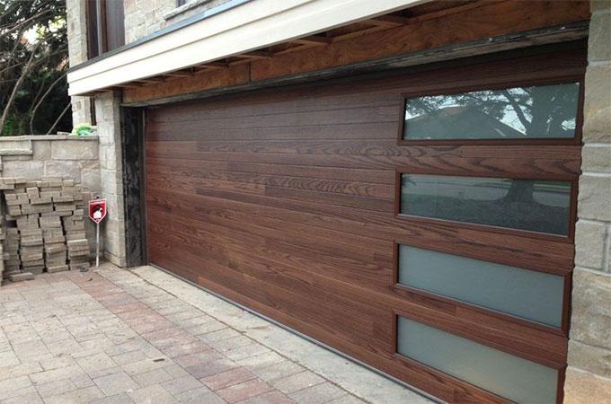 Porte de garage les tarifs de pose - Tarif porte de garage ...