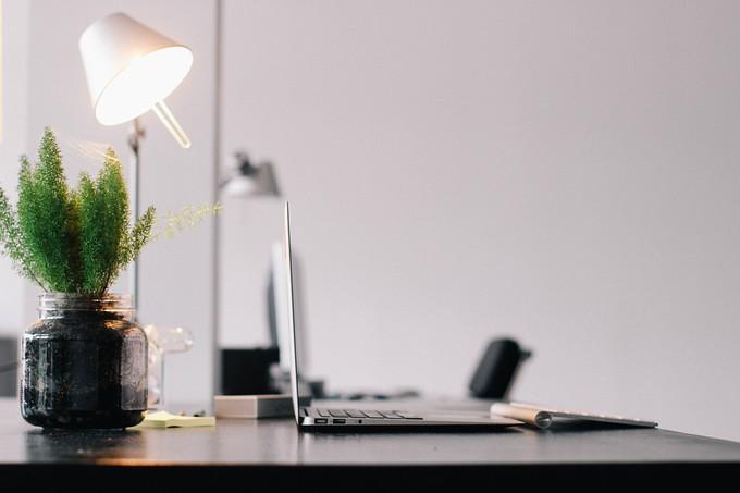 Quel est lclairage choisir pour un bureau