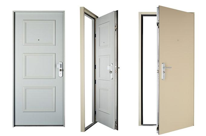 quel est le prix pour le blindage d une porte d entr e