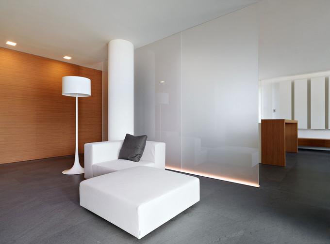 style de decoration minimaliste