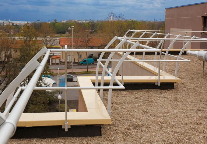 Ce que vous devez savoir sur une isolation de toiture terrasse for Isoler sa toiture