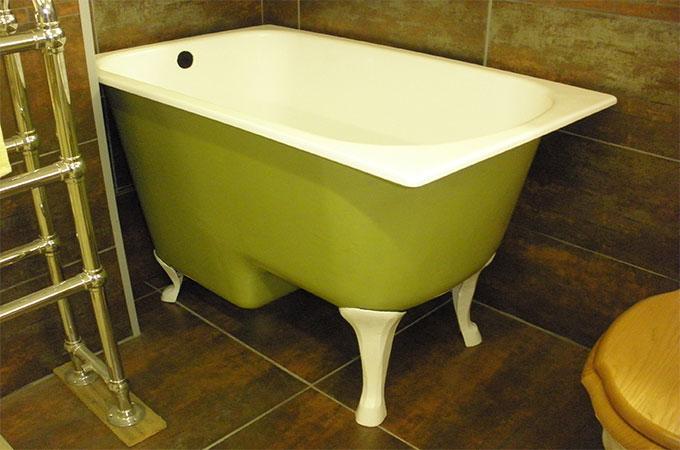 comment installer une baignoire sabot. Black Bedroom Furniture Sets. Home Design Ideas