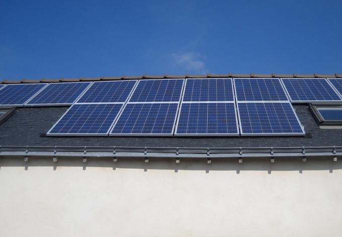 Prix panneau solaire pour maison sunpower flexible for Prix des panneaux solaires