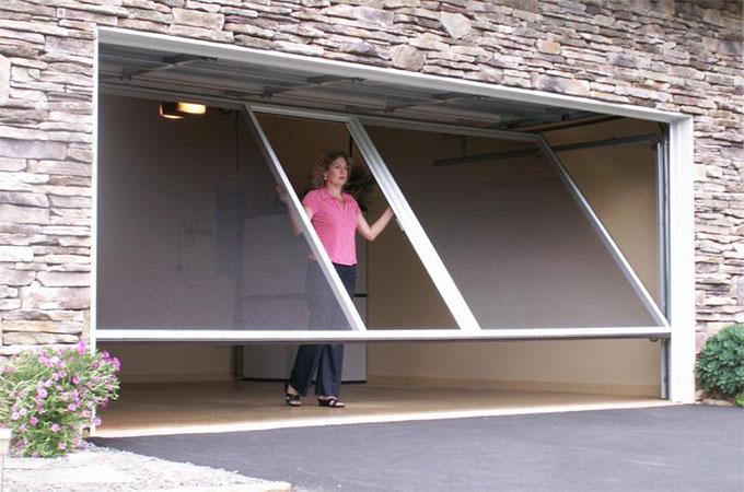Remplacer Une Porte De Garage Quel Tarif