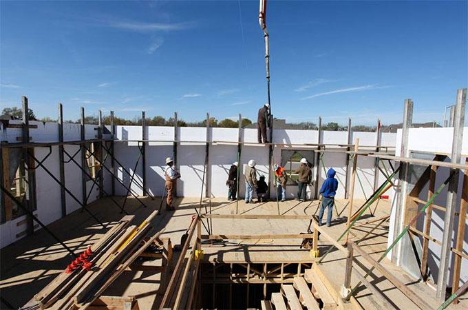 Contrat de construction de maison individuelle k zako for Obligation constructeur maison individuelle