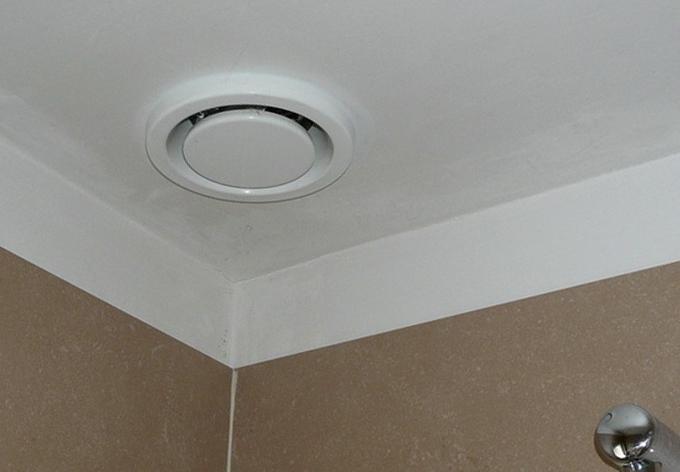 Pourquoi ventiler une salle de bain explications for Ventiler une salle de bain sans vmc