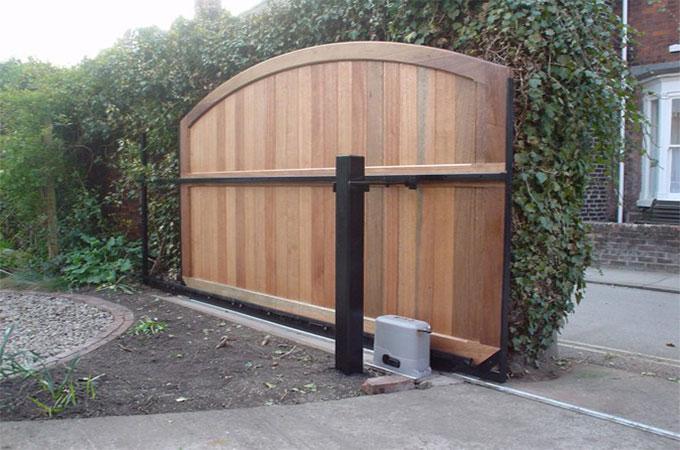 Systeme Portail Coulissant Autoportant Outdoor Experiences