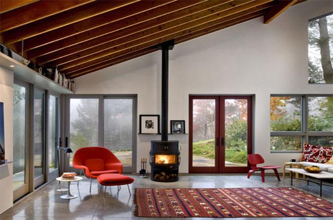 po le bois traditionnel quel prix. Black Bedroom Furniture Sets. Home Design Ideas