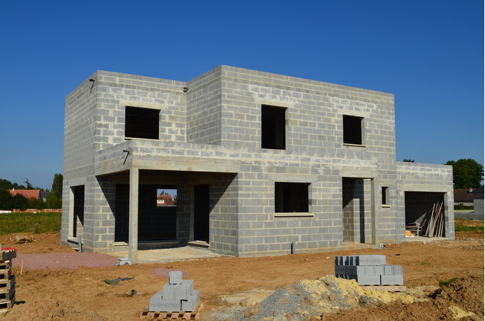 etape de construction d une maison 28 images faire