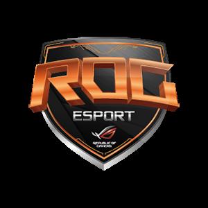 Team ROG Esport