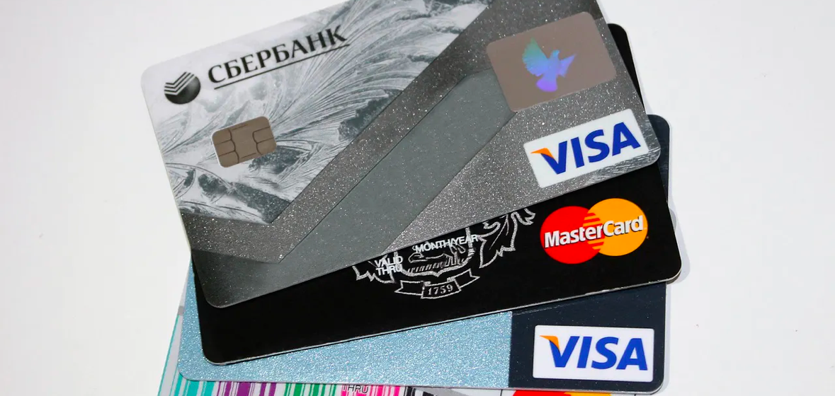 image credit cards