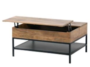 Lomond Storage Coffee Table