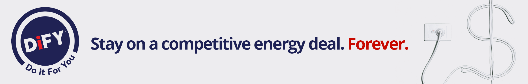 Dify - Do It For Your - Stay on a competitive energy. Forever.