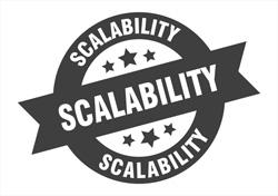 scalability icon marine flex