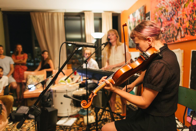Inside the Secret Shows of Sofar Sounds – Master & Dynamic