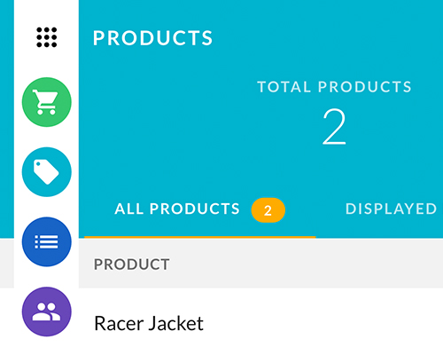 Check It Out: Material Now Lets You Feature Product Variants!