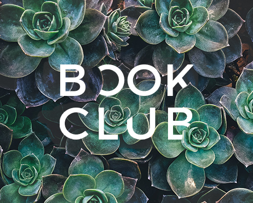 "Material Book Club: ""You Are a Badass"""