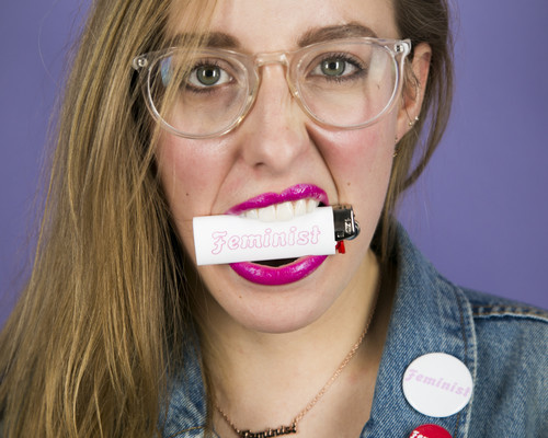 Bustle's Kara McGrath on Cats, Nachos and Trailblazing Digital Media Hacks