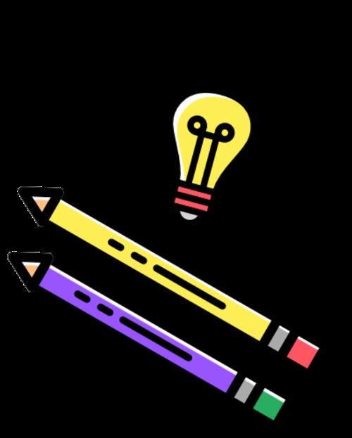 Blog helper graphic