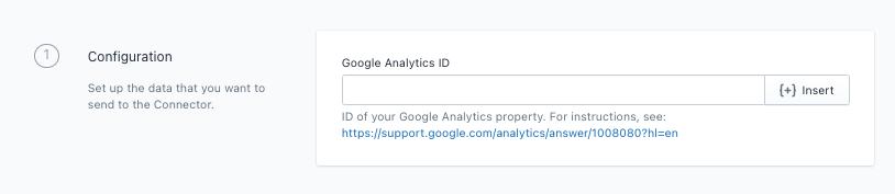 Google Analytics in Mesa