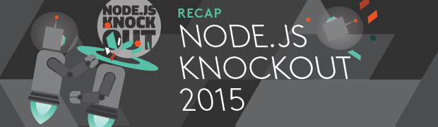 Node Knockout 2015 Recap