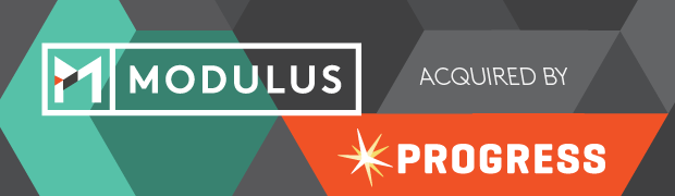 Modulus Acquired by Progress Software