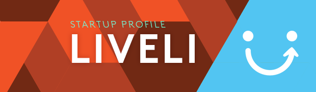 Startup Profile: Liveli