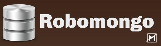Using Robomongo with Modulus MongoDB