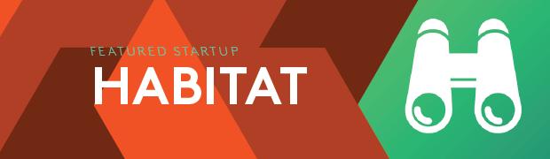 Featured Startup: Habitat