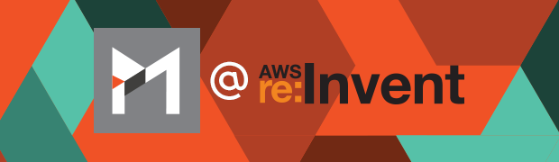 Celebrating Modulus at AWS re:Invent