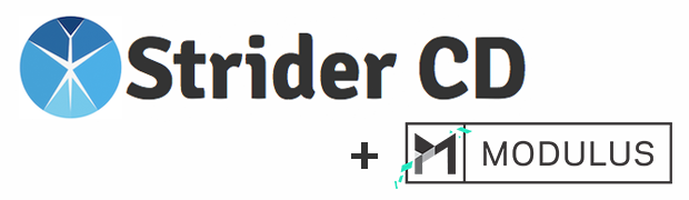 Continuous Deployment with Strider CD and Modulus