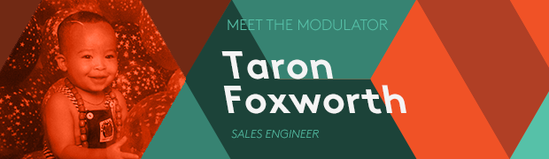 All About Taron and Modulus