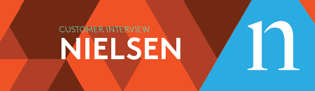 Customer Interview: Nielsen