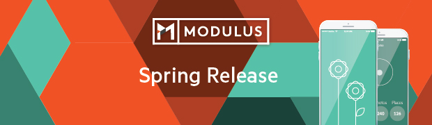 Spring Platform Updates - Deploy .NET on Modulus