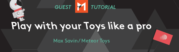 Meteor Toys 2