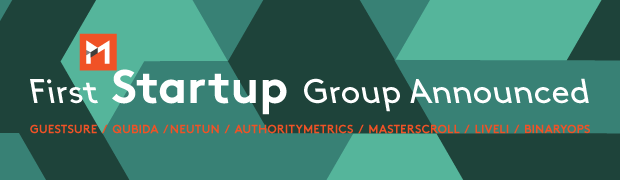 Announcing The First Modulus Startup Class
