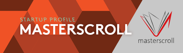 Startup Profile: Masterscroll
