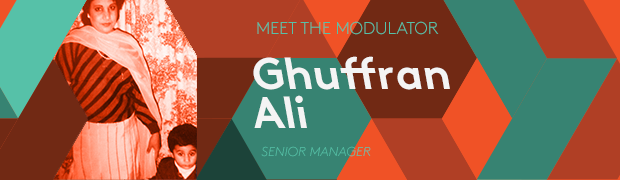 All About Ghuffran, Modulus, and Node.js