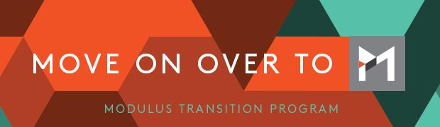 Modulus Transition Program