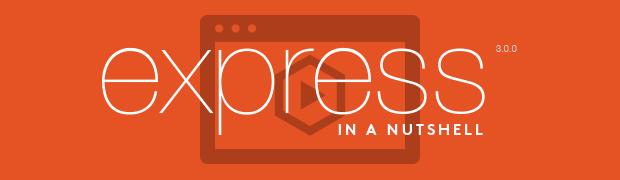 Express Video Tutorial